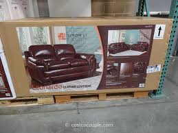 Costco Leatherfa Simon Li Couches At Sectionals Furniture Reviews Recliners  Futon End Tables Abbyson Living