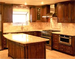 Fabulous Kitchen Paint Colors With Light Oak Cabinets Ideas Also