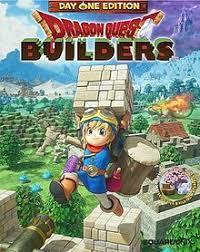 Wikipedia Builder Dragon Quest Builders Wikipedia
