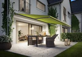 patio awnings in surrey