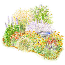 Small Picture Perennials