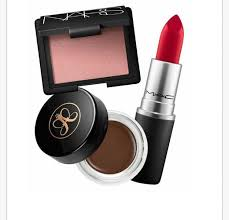 bridal makeup kit cosmetics