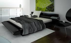 modern black bedroom furniture. Contemporary Black And White Bedroom Designs Ideas - Interior Design Inspirations Modern Furniture M