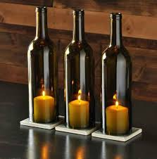 how to make a table lamp from a bottle easy table lamp crafts for candle in how to make a table lamp from a bottle