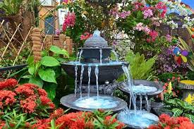21 diffe types of fountains home