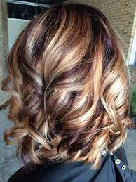 coolest um hairstyles with color