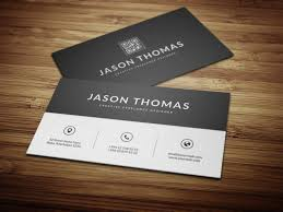 Professional and Creative Business Card Designs