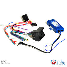 volkswagen radio installation products page 1 of 1 Pac Line Out Converter Wiring Diagram pac pacific accessory corporation rp4 vw11 pac line output converter wiring diagram