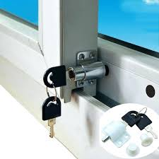 full image for sliding door lockset with key pella sliding door key lock replacement andersen sliding