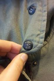 Image result for lurex high density <b>woven label</b> | Metal buttons ...