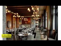 Design Modern Used Restaurant Furniture
