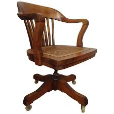 vintage office chairs for sale. Restored Vintage Swivel Desk Chair By Page For Sale At 1stdibs Antique Office Brisbane 1981 Breathtaking Chairs \