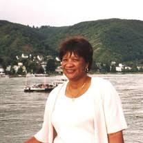 Obituary for Claudette Elliott | Davis Funeral Home