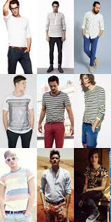 Dressing For Your Body Shape Tall Men Key Pieces Fashionbeans