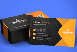 visting card format free business card template psds for photoshop 100 free downloads