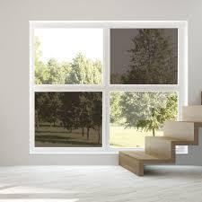 Fancy Fix Verspiegelte Sonnenschutzfolie Für Fenster Sichtschutz