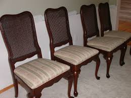 terrific recover dining room chairs or dining room how to reupholster a dining room chair seat artistic
