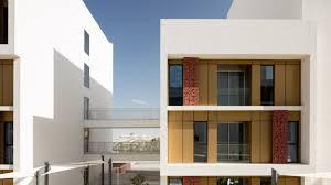 Masdar Citys Etihad Eco Residence Wins Emiratesgbc Mena Green