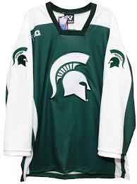 K1 Hockey Jersey Size Chart Michigan State Hockey Jersey