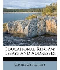 essays on education reform educational reform essays and addresses educational reform essays and addresses buy educational reform educational reform essays and addresses