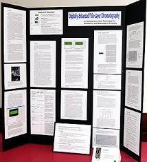 tri fold board size big display boards for top fairs