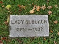 Lacy Morton Burch (1863-1932) - Find A Grave Memorial