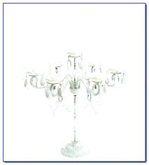table top chandelier table chandelier wedding tabletop chandelier centerpieces
