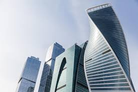 modern architecture skyscrapers. Contemporary Skyscrapers Download Modern Architecture Skyscrapers Of International Business Center  At Moscow City Editorial Stock Photo  Image On