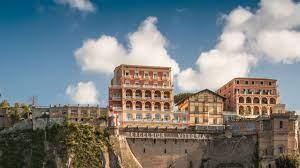 Grand Hotel Excelsior Vittoria: Luxushotel an der Amalfiküste