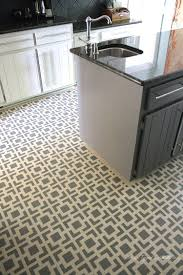 Cheap flooring ideas Vinyl Flooring Can Be So Expensive But It Doesnt Have To Be These Designer Trapped 16 Gorgeous But Cheap Flooring Ideas Kaleidoscope Living