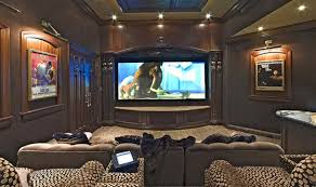 simple home theater. Exellent Theater Modest Simple Home Theater Furniture Exclusive High End With Sofas  Designs For Throughout P