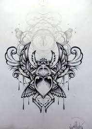 épinglé Par Psemjonov Sur Tattoo тату на тему египта татуировка
