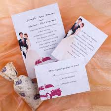 wedding invitations with bride and groom character Bride And Groom Wedding Cards bride and groom wedding invitations ins328 bride and groom wedding bands