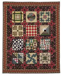 Underground Railroad Quilt Patterns Awesome Underground Railroad Sampler 48 Quilt In A Day Books