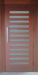 urban wood entry doors wood and glass door designs free
