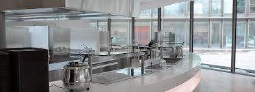 Ginox Swiss Kitchen Cuisine Professionnelle