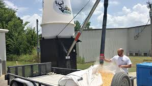 Corn Vending Machine Cool Local Man Develops Corn Vending Machine The Vicksburg Post The