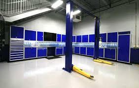 moduline garage cabinets. Custom Garage Shop Aluminum Cabinet Systems Throughout Moduline Cabinets