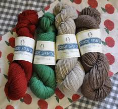 Rolling Out New Yarn Colors For 2019 Brown Sheep Company Inc
