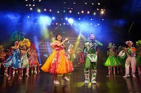3 VỞ DIỄN THIẾU NHI DỊP HÈ 2020-Nhà hát tuổi trẻ Việt