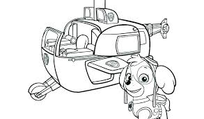 Paw Patrol Coloring Book Color Book Page Coloring Book Pages Paw