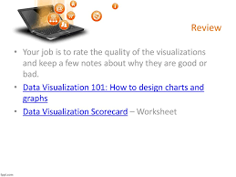 Data Visualization 101 How To Design Charts And Graphs Good And Bad Data Visualizations Ppt Download