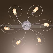 new modern flush mount ceiling fan