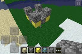 Nether Core Reactor Pattern Unique How To Build The Nether Reactor From The 484848 Update MCPE