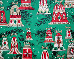 Image result for hallmark christmas wrapping vintage