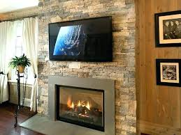 fireplace front ideas s s gas fireplace front ideas