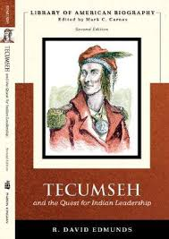 Tecumseh Quotes Mesmerizing Tecumseh And The Quest For Indian Leadership By R David Edmunds