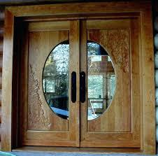 rustic double front door. Designs For Lovable Double Door Entry Doors Homes Divine Front Featuring Rustic
