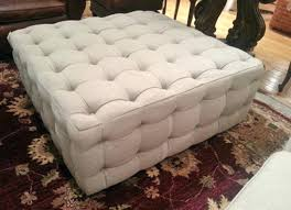 large ottoman coffee table. Large Ottoman Coffee Table Amazing Of Tufted Extra . F