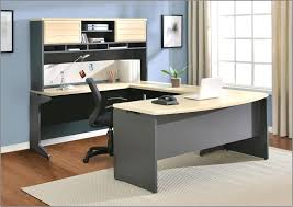 cool home office ideas mixed. Contemporary Secretary Desk With Hutch Office Chairs And Rugs For Room Design Cool Home Ideas Mixed C